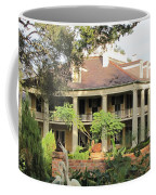 Houma Plantation Coffee Mug