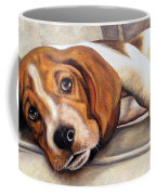 Hound Dog Coffee Mug