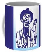 Hound Dog Taylor Coffee Mug