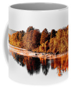 Housatonic River Mist Coffee Mug