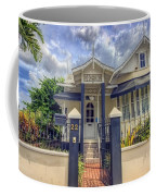 House # 22 Coffee Mug
