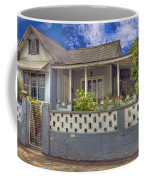 House # 5 Coffee Mug