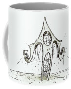 House  2 Coffee Mug