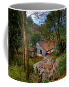 House In China Woods Coffee Mug