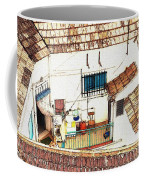 House In Santiago De La Ribera Coffee Mug