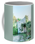 House In The Forest Coffee Mug