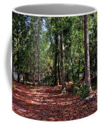 House In The Woods Coffee Mug