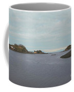 House Islands Coffee Mug