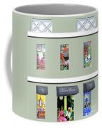 House Of Gleason Coffee Mug