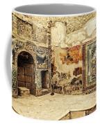 House Of Neptune Coffee Mug