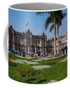 House Of Pizarro Coffee Mug