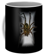 House Spider Coffee Mug