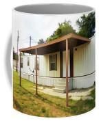 House Trailer Park Coffee Mug