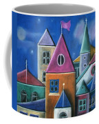 Houses Coffee Mug