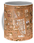 Houses With Central Courtyards Coffee Mug