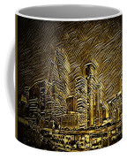 Houston Advantage II Coffee Mug