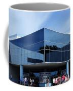 Houston Space Center Coffee Mug