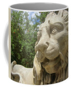 How Loud Is A Lion Coffee Mug
