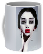 How Much Coffee Mug
