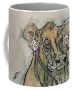 How Now Coffee Mug