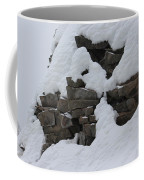 How The Mountain Formed Coffee Mug
