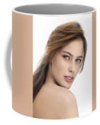 How To Add Combination Skin Care Coffee Mug