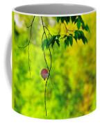 How To Catch A Tree Coffee Mug