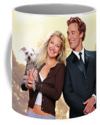 How To Lose A Guy In 10 Days Coffee Mug