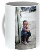 How You'd Feel Here Coffee Mug