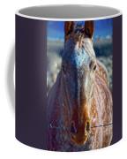 Howdy Neighbor  Coffee Mug
