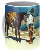 Howdy Ole Friend Coffee Mug
