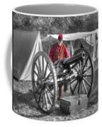 Howitzer Battle Of Honey Springs V5 Coffee Mug