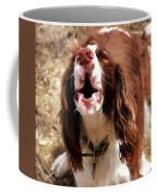 Howler 1 Artistic Coffee Mug