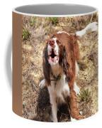 Howler 2 Coffee Mug