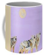 Howlers Coffee Mug