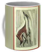 Howling For Joy Coffee Mug