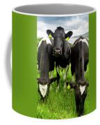 How're Ye Coffee Mug