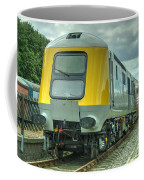 Hst Prototype  Coffee Mug