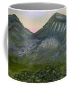 Huachuca Moutians Coffee Mug
