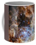Hubble Finds Massive Stars Coffee Mug