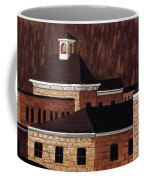 Huddled Masses Coffee Mug
