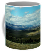 Hudson Bay Divide, From Looking Glass Coffee Mug