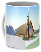Hudson Community Church Coffee Mug