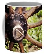 Hudson Detroit Mich Coffee Mug
