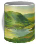Hudson From Toll House Trail Coffee Mug