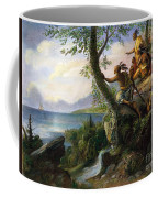 Hudson: New York, 1609 Coffee Mug