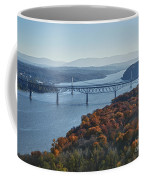Hudson Valley Coffee Mug