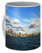 Hudson Waterfront Coffee Mug
