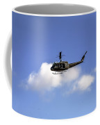 Huey Helicopter Coffee Mug