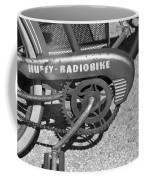 Huffy Radio Bike Coffee Mug